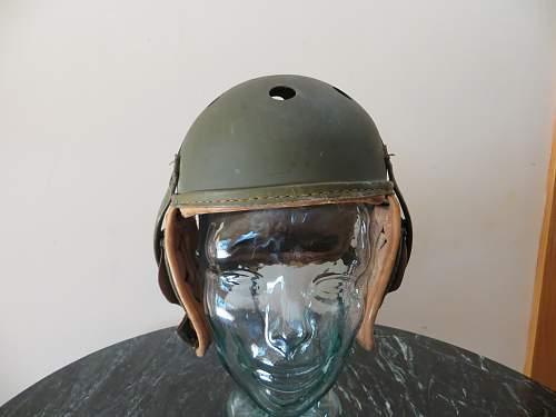 Click image for larger version.  Name:tanker helmet 002.jpg Views:54 Size:321.8 KB ID:495884