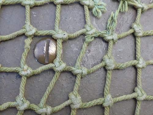 Mk3 with original net