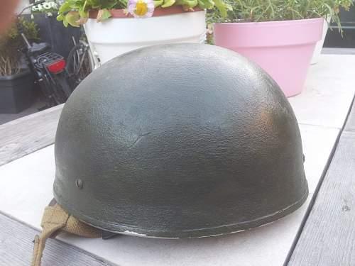 please opinions on british paratrooper helmet