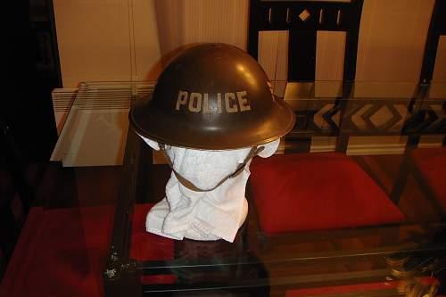 Newest Helmet purchase