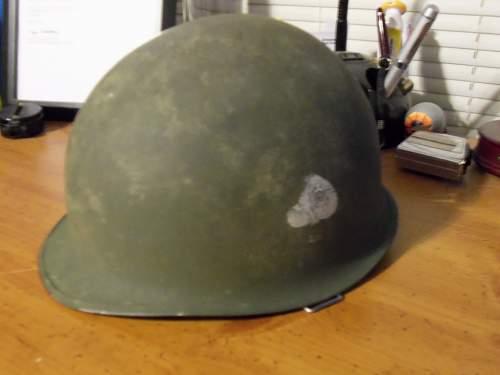 Click image for larger version.  Name:101st helmet left side.jpg Views:81 Size:144.4 KB ID:527926