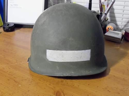 Click image for larger version.  Name:101st helmet back.jpg Views:115 Size:166.0 KB ID:527927