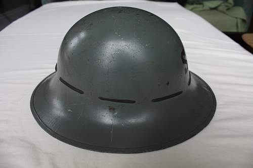 street fire party helmet