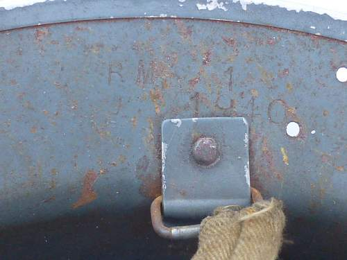 Mk2 No.2C CIVIL DEFENCE