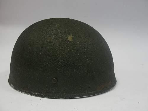 ww11 para helmet ?