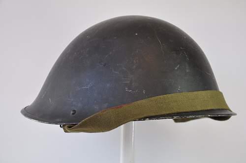 1952 dated Mk IV