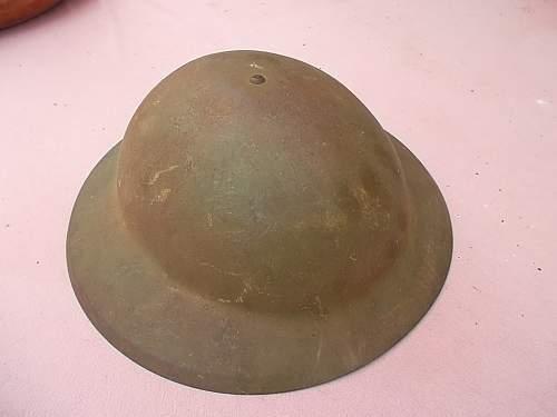NZ HARDLEYS helmet