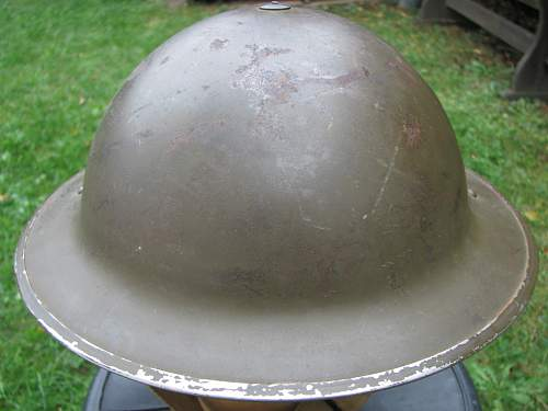 Canadian 1941 DATED MkII