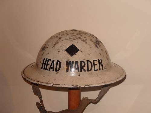 Mk2 Head Warden