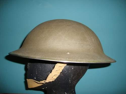 Mk 2 1940 dated