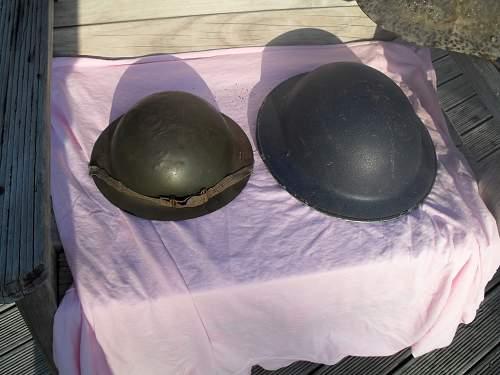 Childrens Helmets