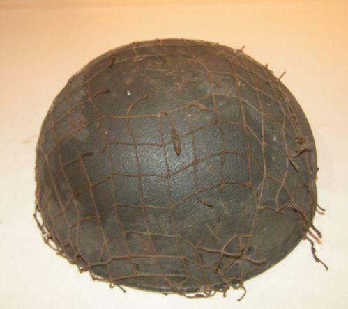 Need Help WW 2 Paratrooper helmet