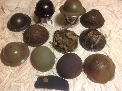My Commonwealth Headgear Collections