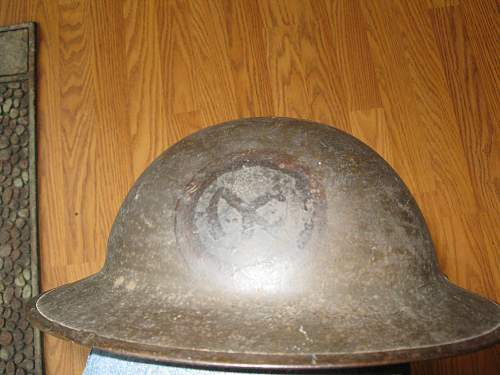 Click image for larger version.  Name:M1 Helmets 032.jpg Views:46 Size:233.1 KB ID:65902