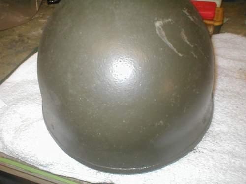 Dispatch rider helmet