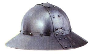 what sort of helmet is this one
