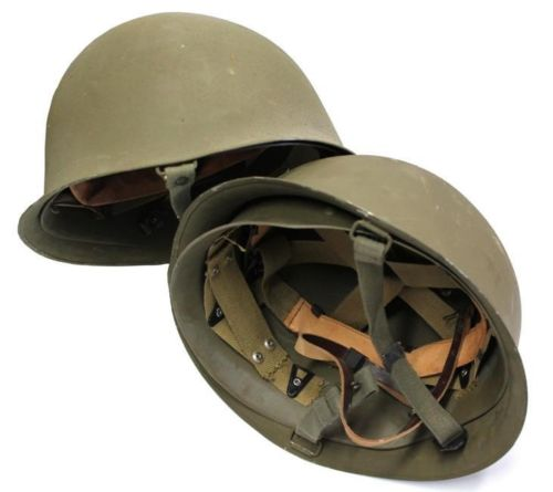 Old French helmet?
