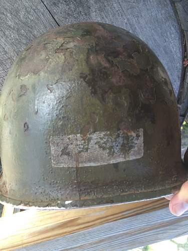 US airborne helmet original??