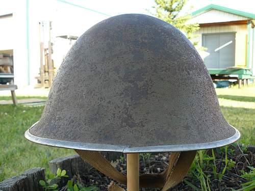 1944 dated Mk III