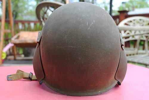 M3 Flak Helmet