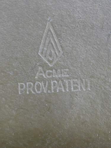 ACME Private Purchase