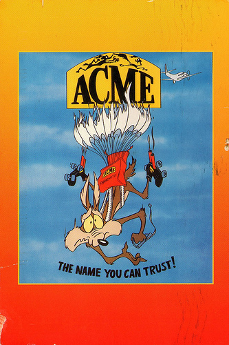 ACME Private Purchase