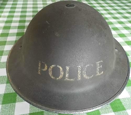 Homefront police mk2!!!!!!
