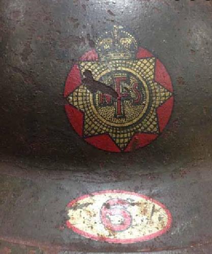 NFS Section 6 MKII Helmet.