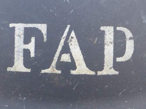 Mk2 No.2C FAP