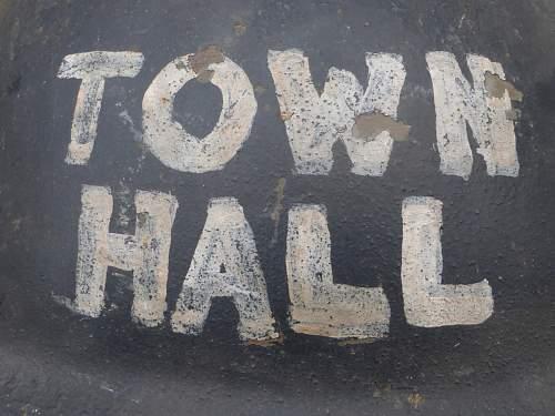 MK2 No.2A TOWN HALL