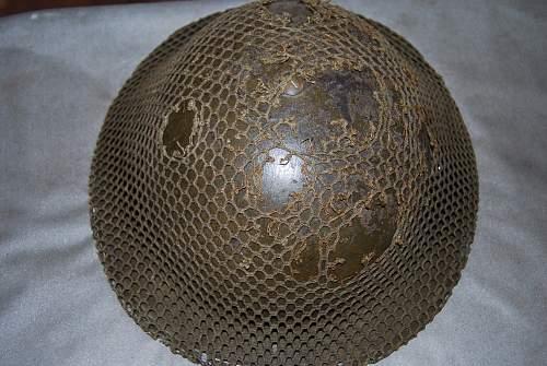 1939 british helmet