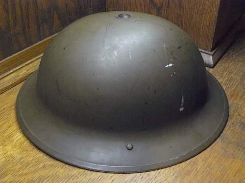 1942 Dated G.S.W.Mk II