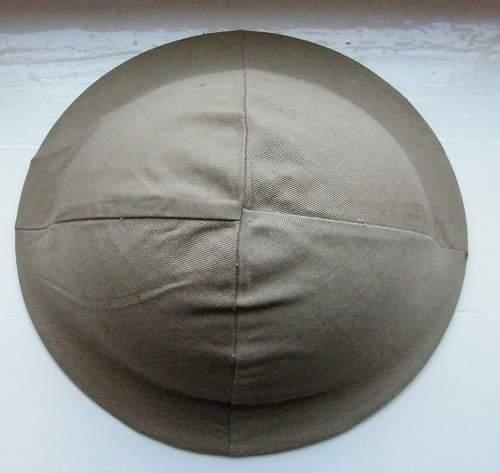 MKII cloth cover conversion