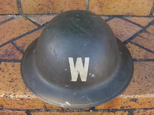 ACME Made Steel Helmet