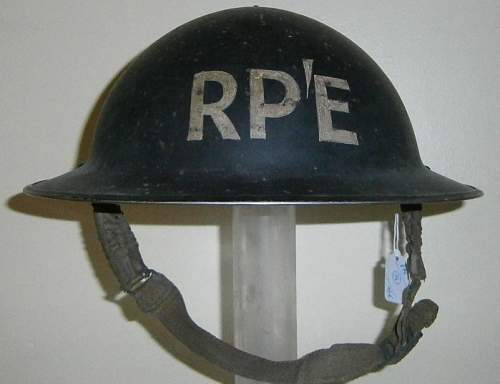 Home Front RP/E MKII