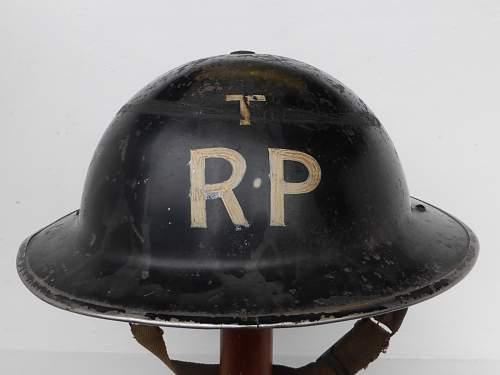 Mk2 RP/T