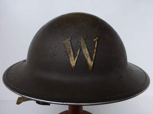 Mk2. Warden