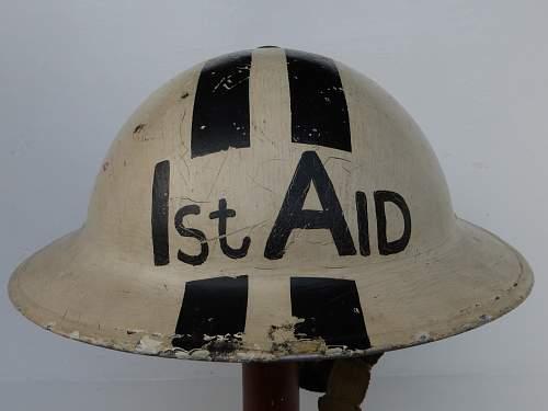 Mk2 1st AID