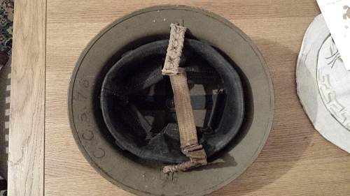 BMB Helmet