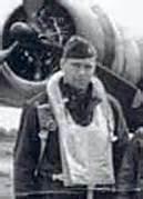 In Tribute to my Uncle Joe the B17 Gunners headgear