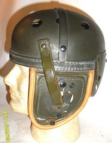 Click image for larger version.  Name:CDA Helmet Tank US left.jpg Views:1204 Size:209.6 KB ID:801951