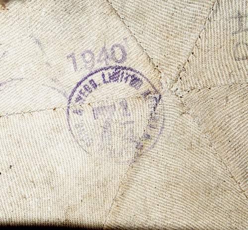 Click image for larger version.  Name:UK Helmet Crash, Royal Tank Regiment J Comptom Webb stamp.jpg Views:208 Size:233.1 KB ID:802129