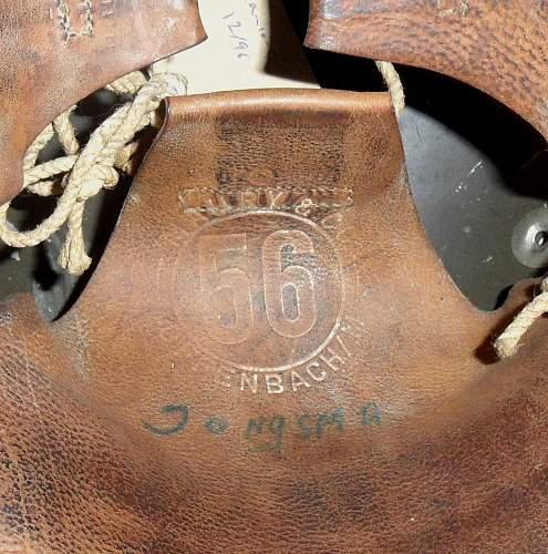 Click image for larger version.  Name:US Helmet Tank metal Maury logo.jpg Views:60 Size:224.9 KB ID:807927