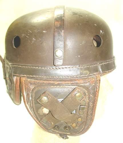 Click image for larger version.  Name:GE BRD US helmet tank clone fibre.jpg Views:61 Size:158.3 KB ID:807929
