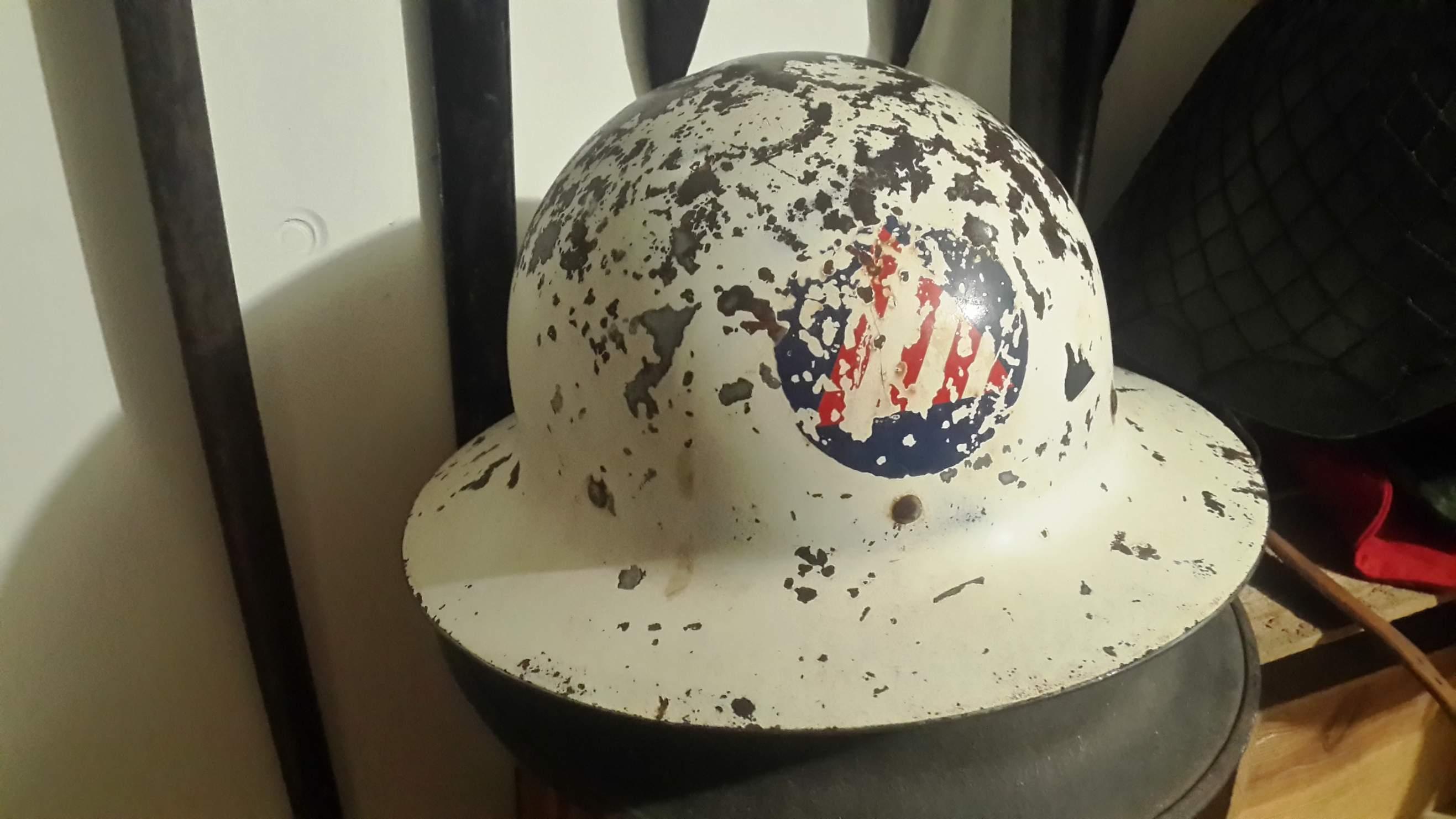 World War 2 Helmet Symbols Bcca