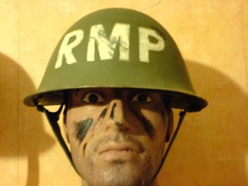 British Mk 4 RMP
