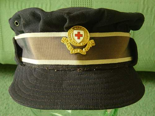 Click image for larger version.  Name:British Red Cross cap..jpg Views:21 Size:153.4 KB ID:846415