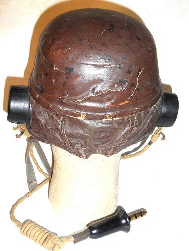 Click image for larger version.  Name:UK Glider Pilots Helmet rear.jpg Views:403 Size:218.8 KB ID:860563