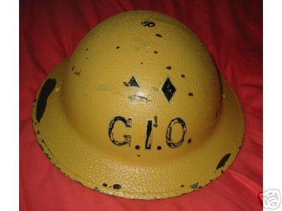 Brit MkII GIO helmet