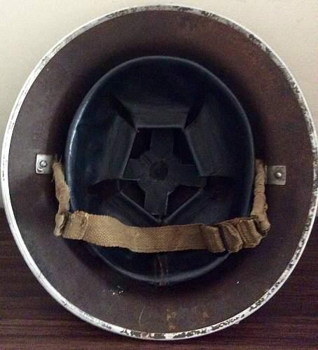 NFS MkII helmet #2